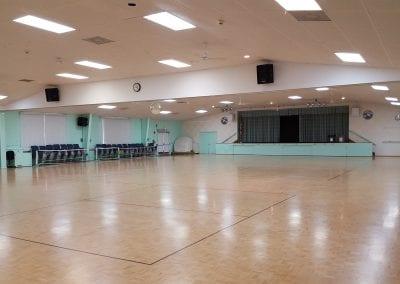 Large Hall