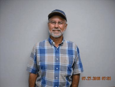 Mark Yawberg